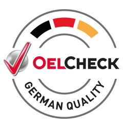 OELCHECK - German quality